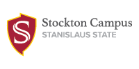 California State University Stanislaus Stockton Campus logo