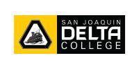 San Joaquin Delta College logo