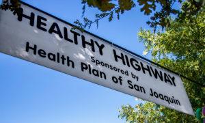 Healthy Highway banner