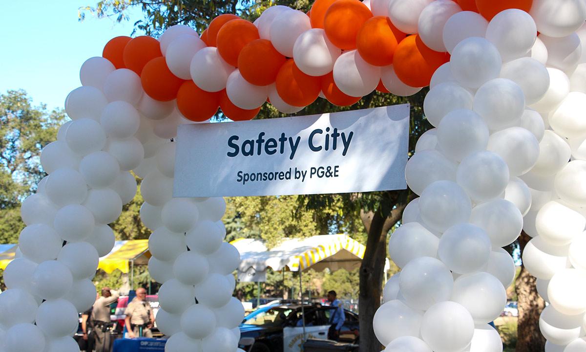 Safety-City