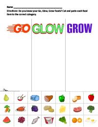 FDP Go Glow Grow PDF