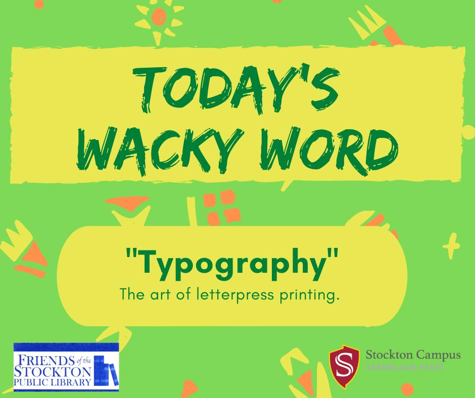 WWW - Typography