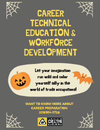 CTE Workforce Development Center Coloring Book-01