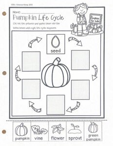 Kids Academy coloring sheet
