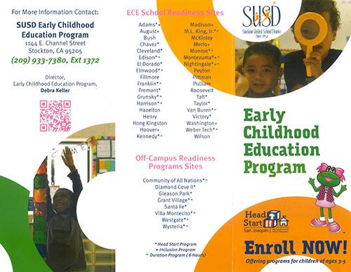 SUSD Brochure